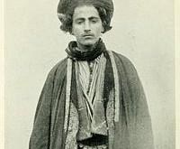 A_Jaf_chief,_S._Kurdistan