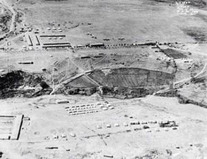 وێنهیهكی دهگمهنی شاری سۆران ساڵی 1932 ئهوكات بهس دیانا ههبوو.
