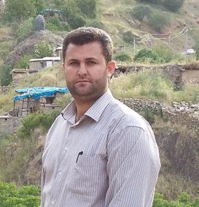 اركان احمد جاف