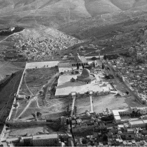 Jerusalem-1930