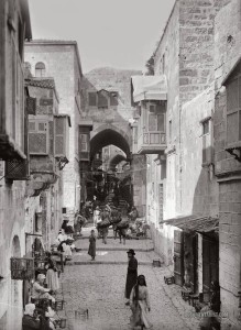 Jerusalem-Palestine-1900.