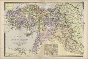 1886-blackie-s-atlascyprus-kurdistan-mosul-1