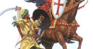 ما_معنى_الحروب_الصليبية