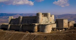 Krak-de-Chevalier-castle