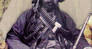 الشيخ محمود الحفيد