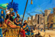 Babylon the Mighty: Under the Assyrian Heel