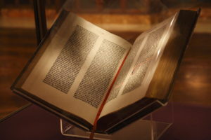 1200px-Gutenberg_Bible,_New_York_Public_Library,_USA._Pic_01