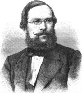 August Petermann