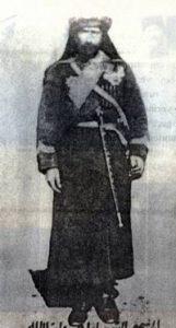 Ibrahim Pashay Milli