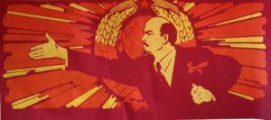 Lenin-Propaganda