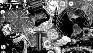 Успял-ли-е-Никола-Тесла-да-улови-сигнали-от-извънземна-цивилизация