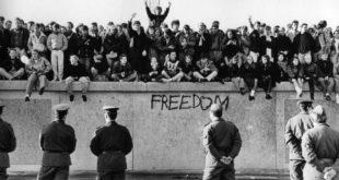 71122017_Berlin Wall