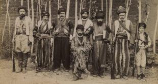 kurdish-soldiers