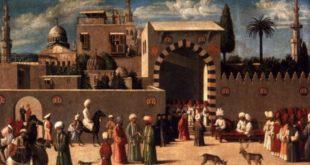 الحضارة-الاسلامية